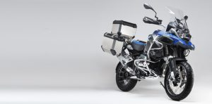 BMW GS 1200 LC Motorcycle Tuning